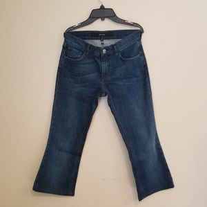 Escada Sport Cropped Jeans size 36